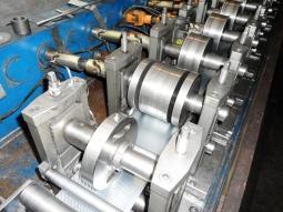 Proces productie profile metalice 3