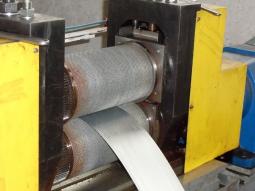Proces productie profile metalice 1