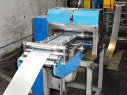 Proces productie profile metalice 2